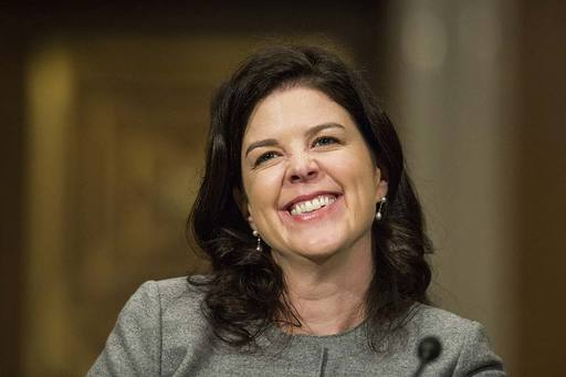 Jesuit Alumna Kate O'Scannlain Confirmed as Top Federal Labor Attorney