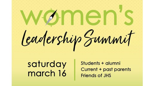 Women's Leadership Summit Aims to Inspire, Empower and Connect