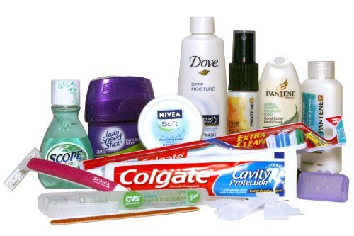 Annual Toiletries Drive Kicks Off April 1