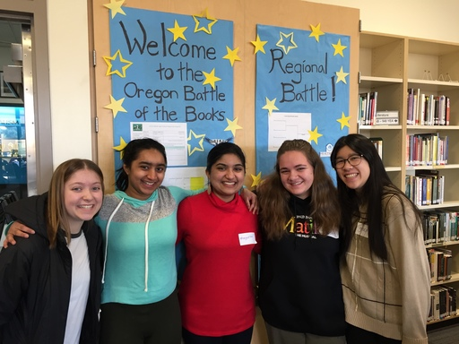 Principal's Blog: Jesuit Students Shine