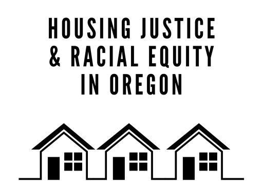 Jesuit Ministries Discuss: Housing Justice & Racial Equity
