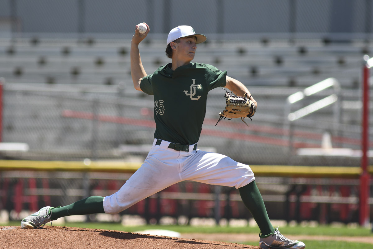 Mick Abel '20 Drafted to the Majors