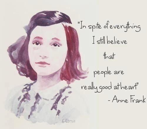 Webinar: Anne Frank, a History for Today